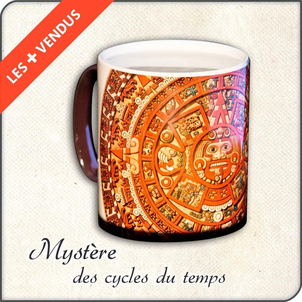 Calendrier Maya 000911