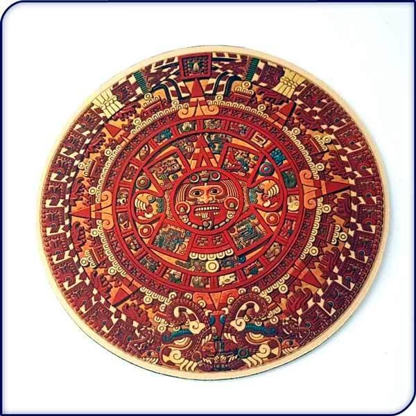 Mayan Calendar 00078