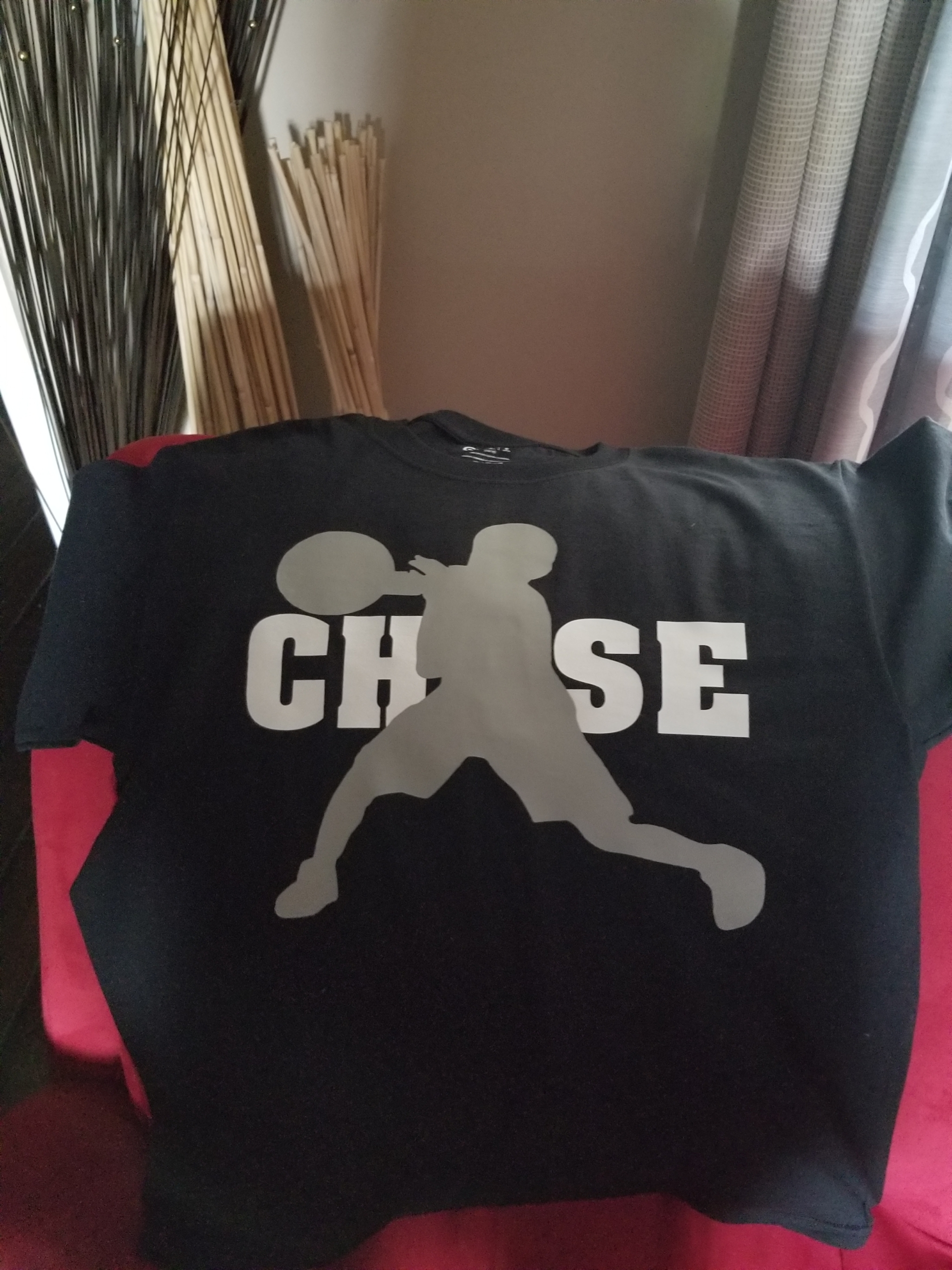 CHASE T-shirt 00014