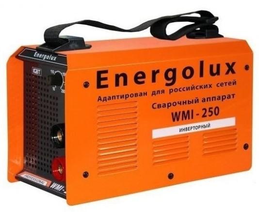 Сварочный аппарат ENERGOLUX WMI-250 65_40