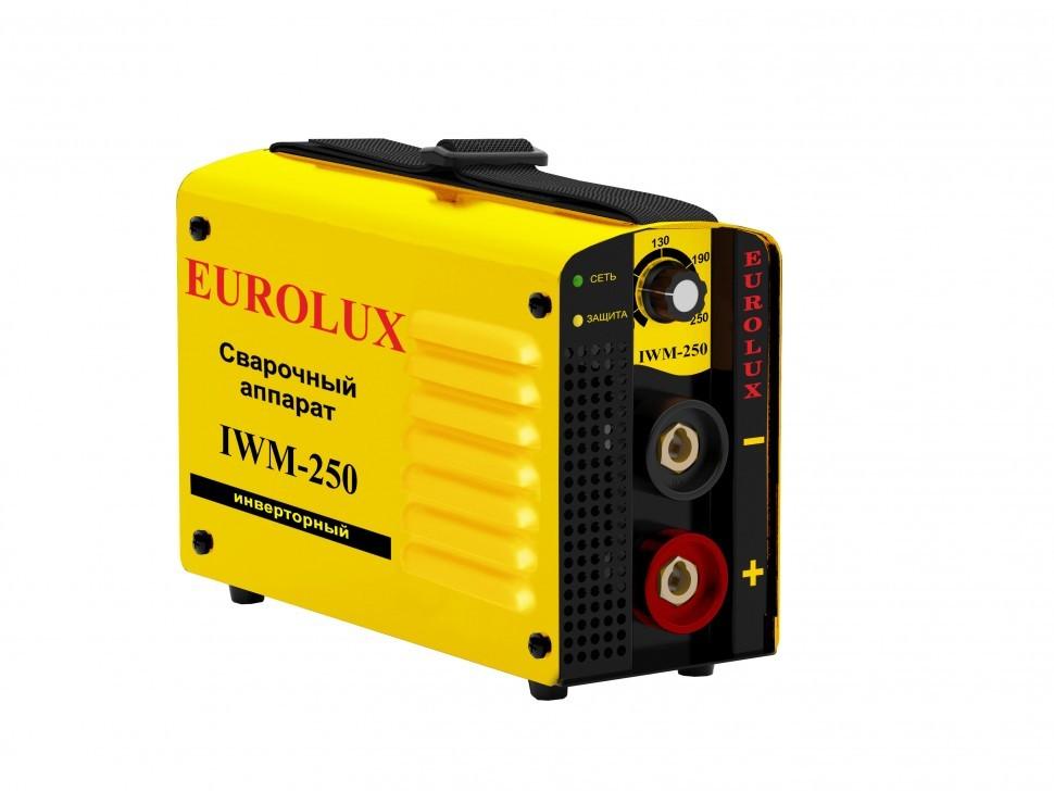 Сварочный аппарат EUROLUX IWM250 65_29