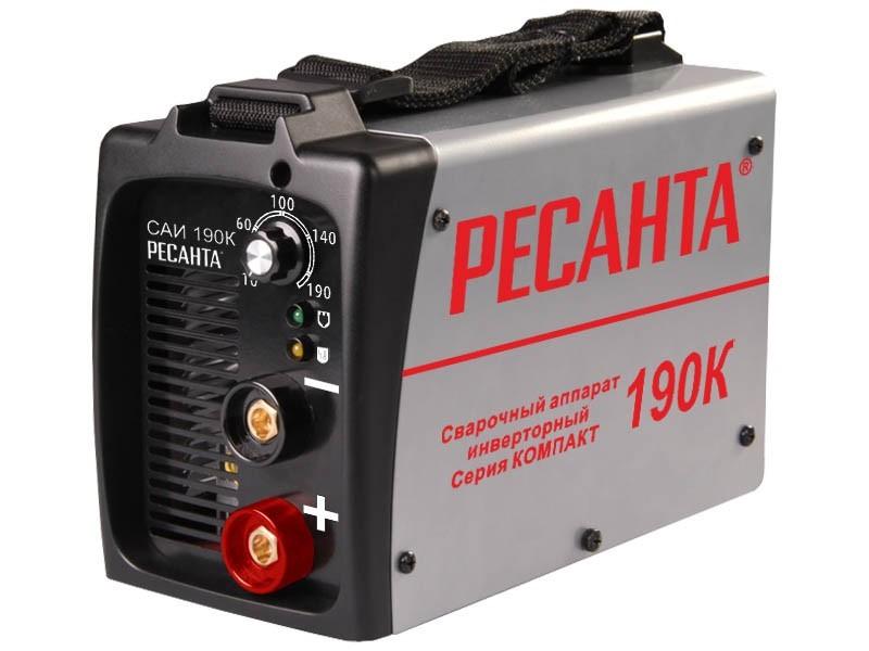 Сварочный аппарат РЕСАНТА САИ-190К 65_36