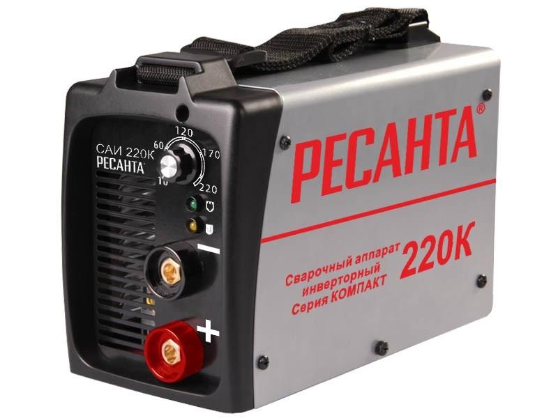 Сварочный аппарат РЕСАНТА САИ-220К 65_37