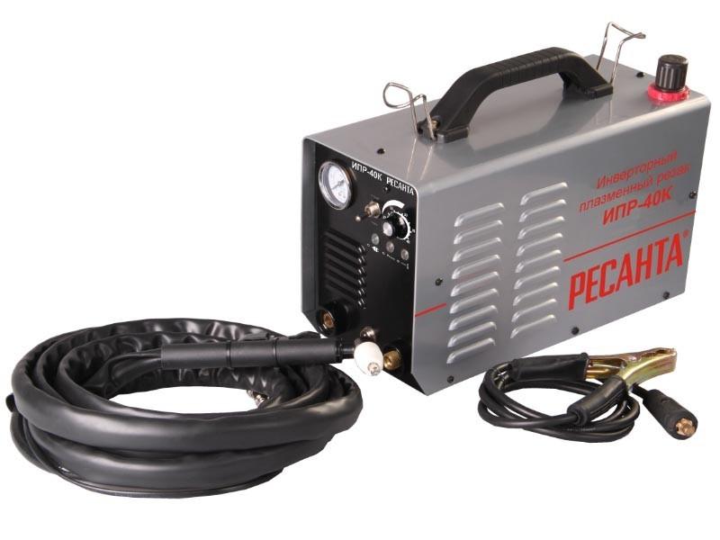 Инвертор для плазменной резки РЕСАНТА ИПР-40К 65_33