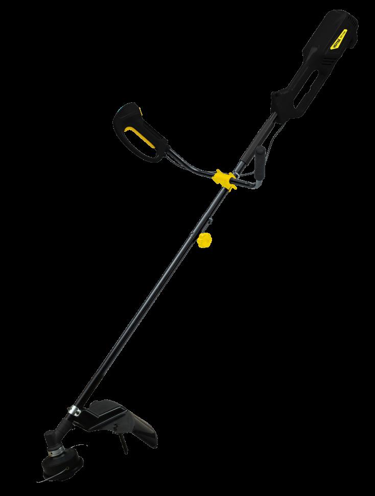 Триммер электрический HUTER GET-1700B 70_1_8