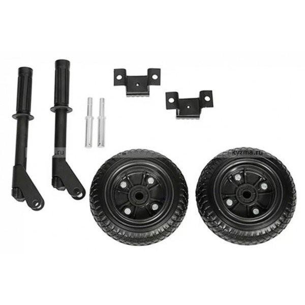 Комплект колёс и ручек для бензогенераторов HUTER DY8000 GF 64_1_34