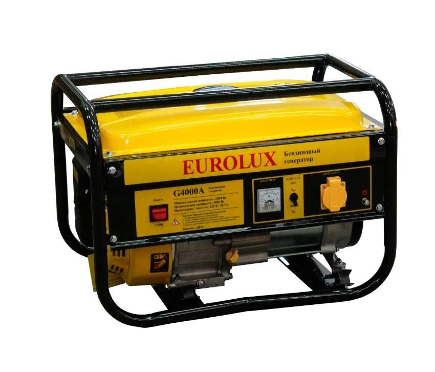 Электрогенератор EUROLUX G4000A 64_1_38