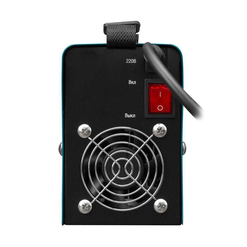 Сварочный аппарат VARTEG 190 мини