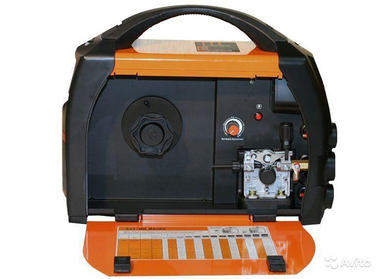 Сварочный полуавтомат Сварог PRO MIG 160 (N219)