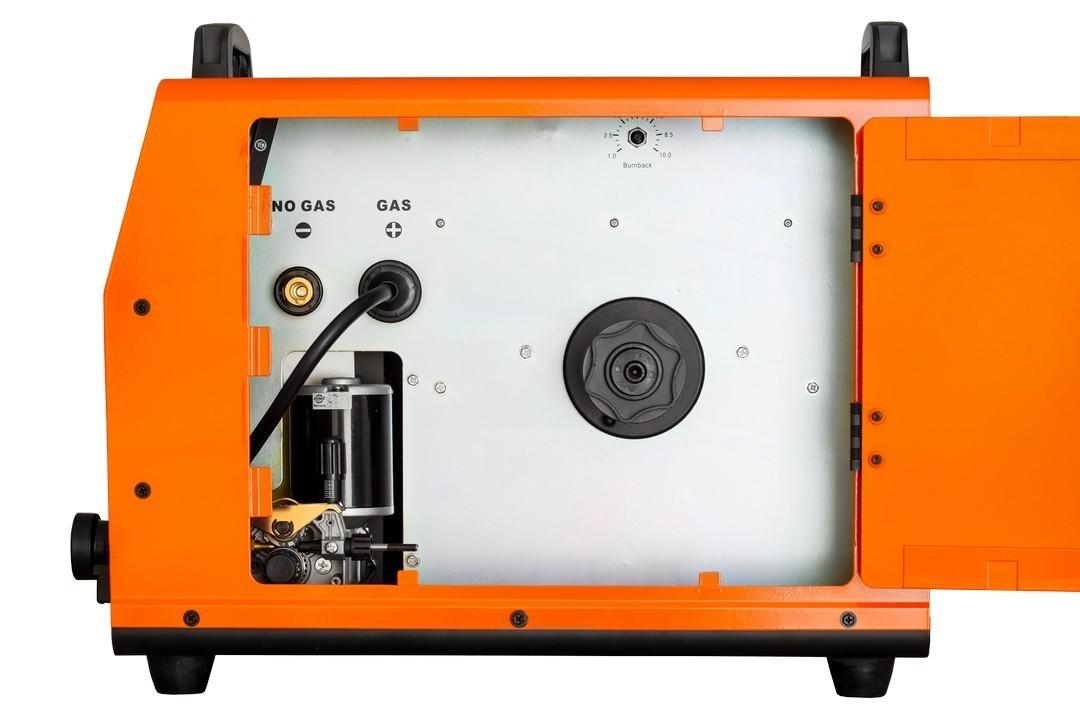 Сварочный полуавтомат Сварог MIG 250 (J46) + ММА