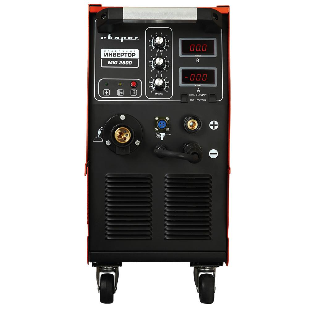 Сварочный полуавтомат Сварог MIG 2500 (J92)