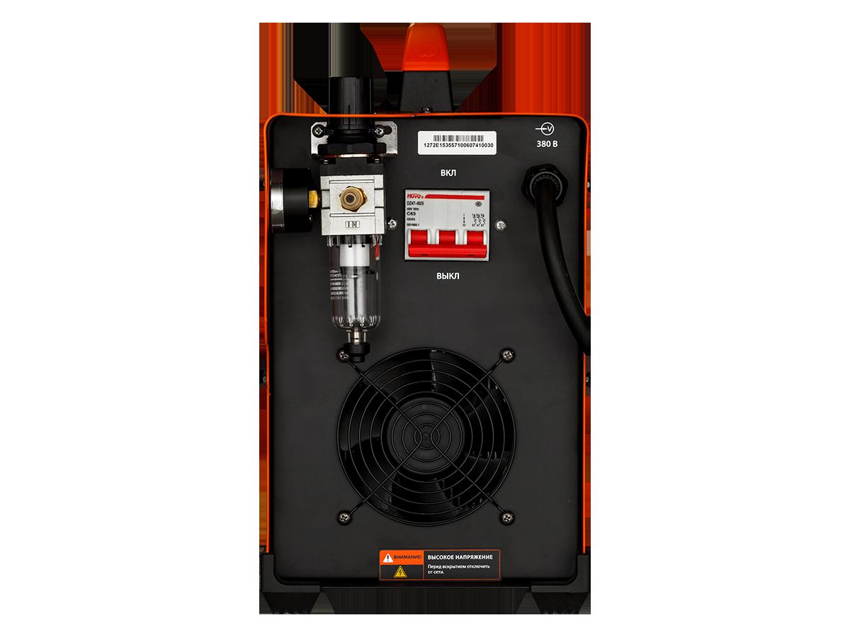 Аппарат воздушно-плазменной резки Сварог REAL CUT 70 (L204)