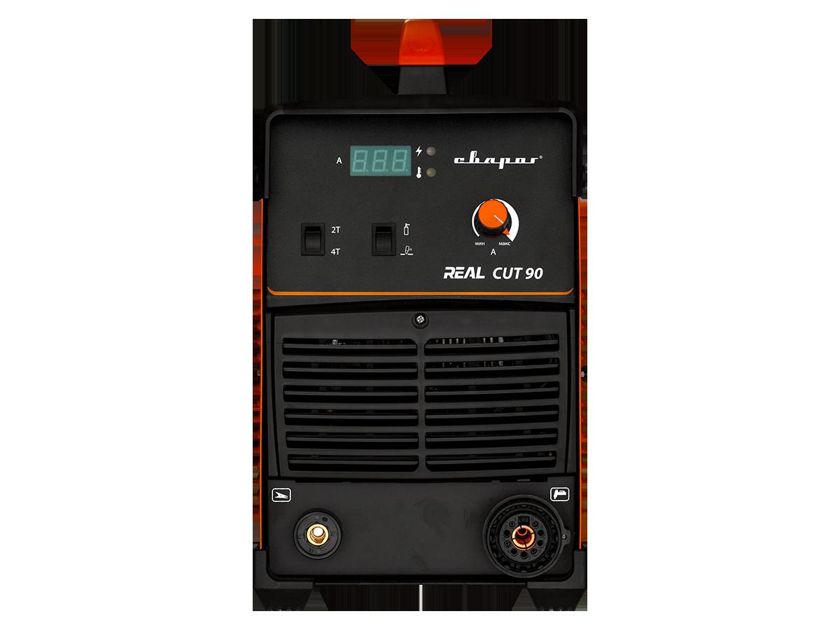 Аппарат воздушно-плазменной резки Сварог REAL CUT 90 (L205)