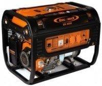 Бензиновый генератор ER 4000 E ER4000E