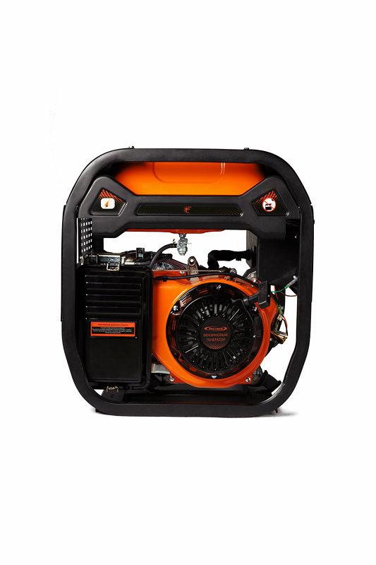 Бензиновый генератор ER 5400 ER5400