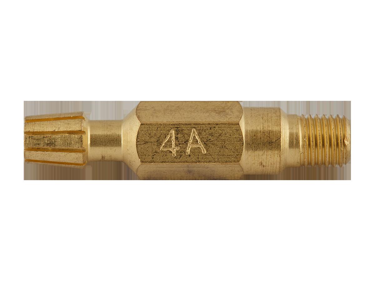 Мундштук внутренний Р2А №4А 94174