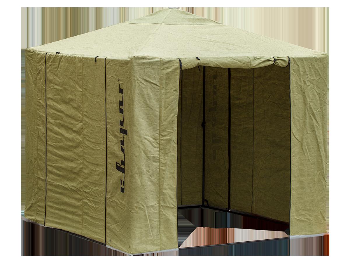 Палатка сварщика 2,5м х 2,5м 94402