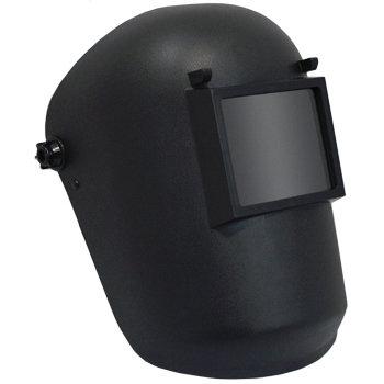 Сварочная маска без автоматического затемнения Маска сварщика SV-I (черная) 89475