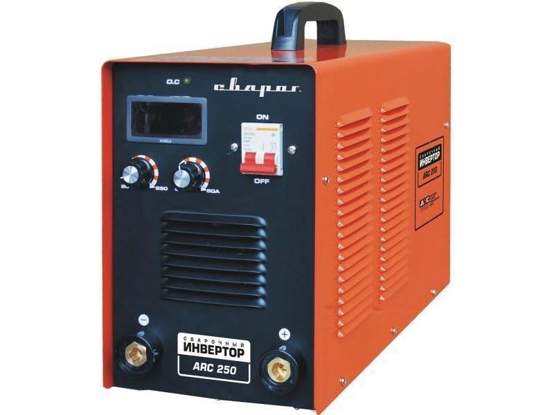 Сварочный инвертор Сварог ARC 250 (R112) 86908