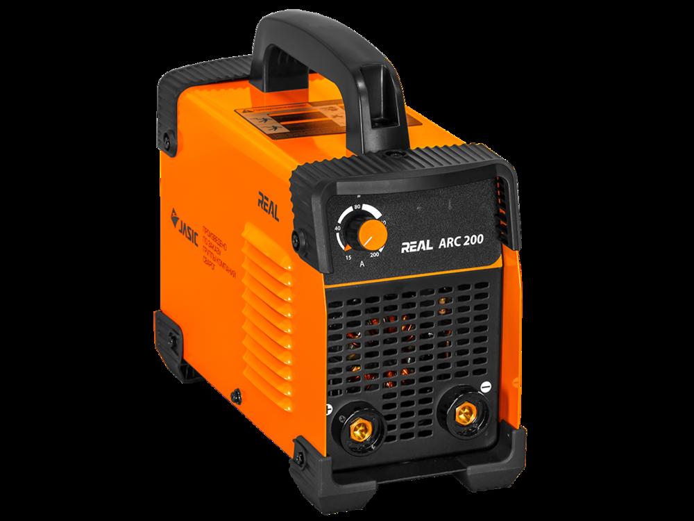 Сварочный инвертор Сварог REAL ARC 200 (Z238) 93559