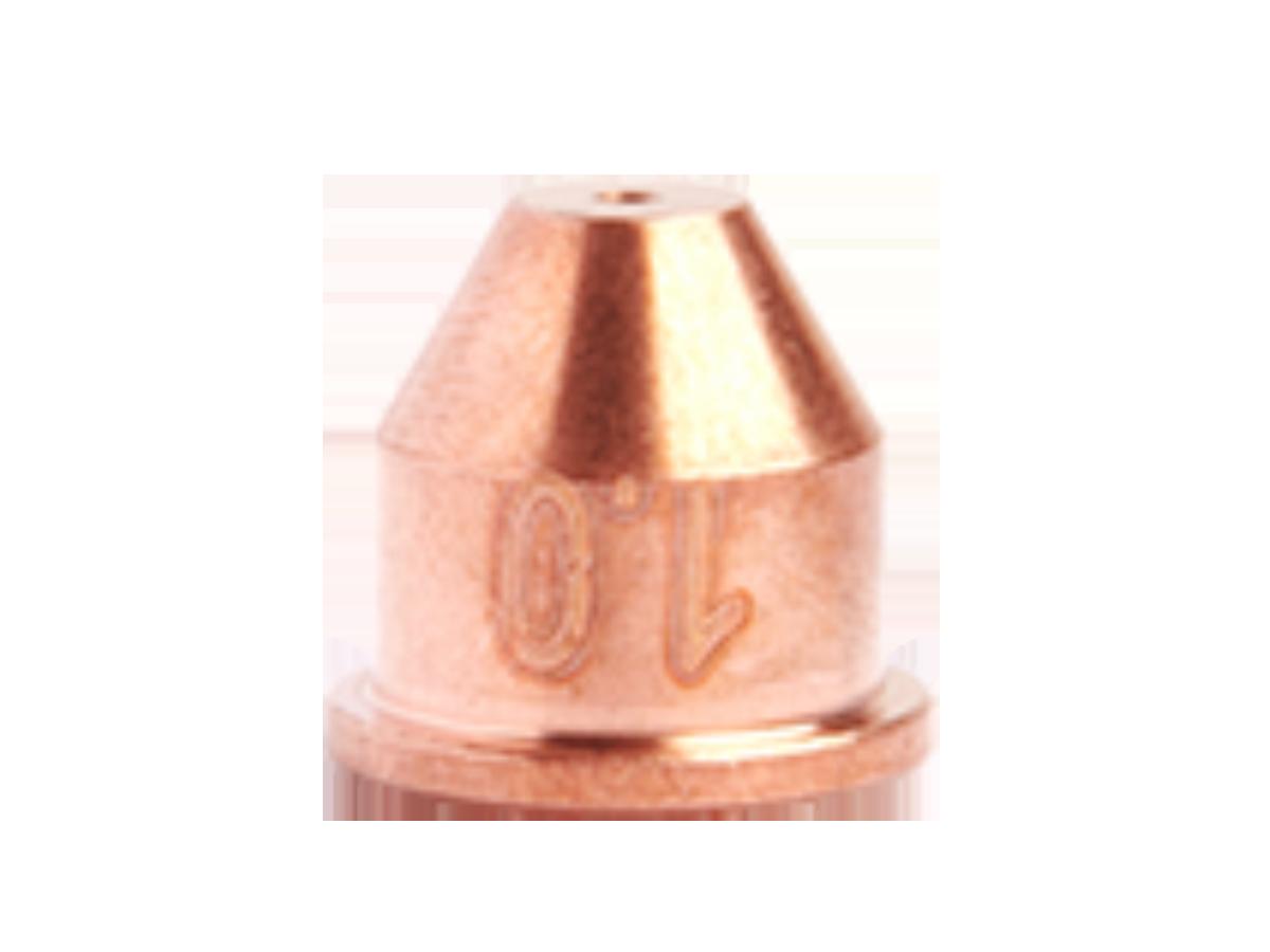 Сопло Ø1.0 конус (CS 50-70) IVU0064-10