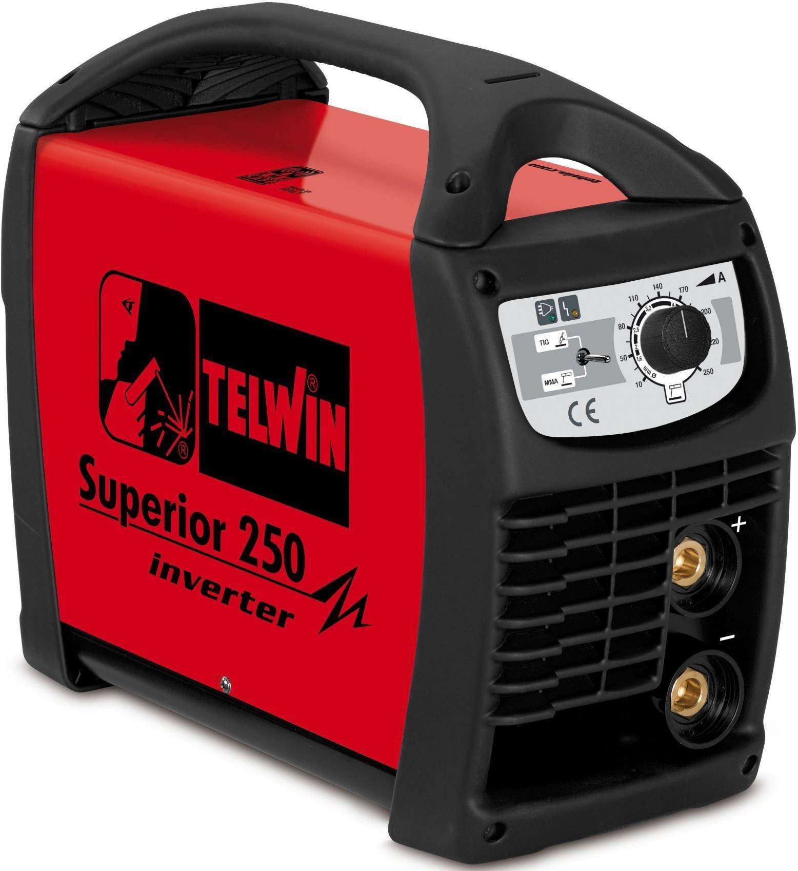 Сварочный аппарат Telwin SUPERIOR 250 816039