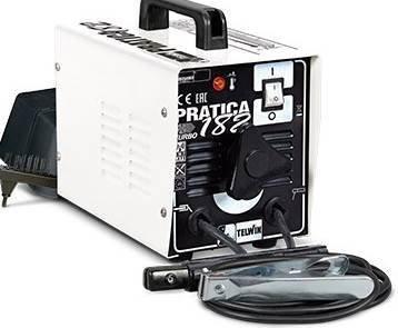 Трансфрматор Telwin PRATICA 182 ACD 812015