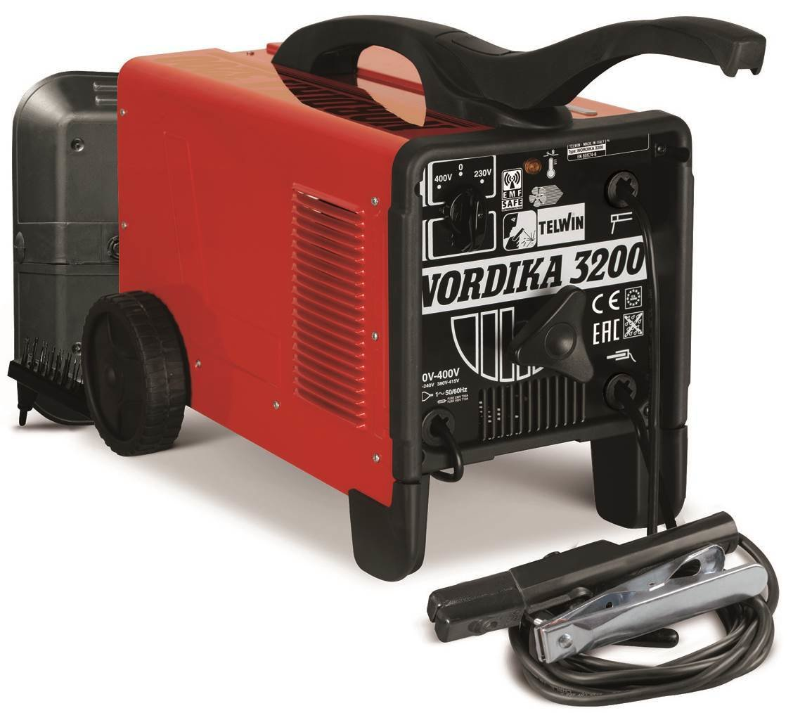 Трансфрматор Telwin NORDIKA 3200 ACD 814180