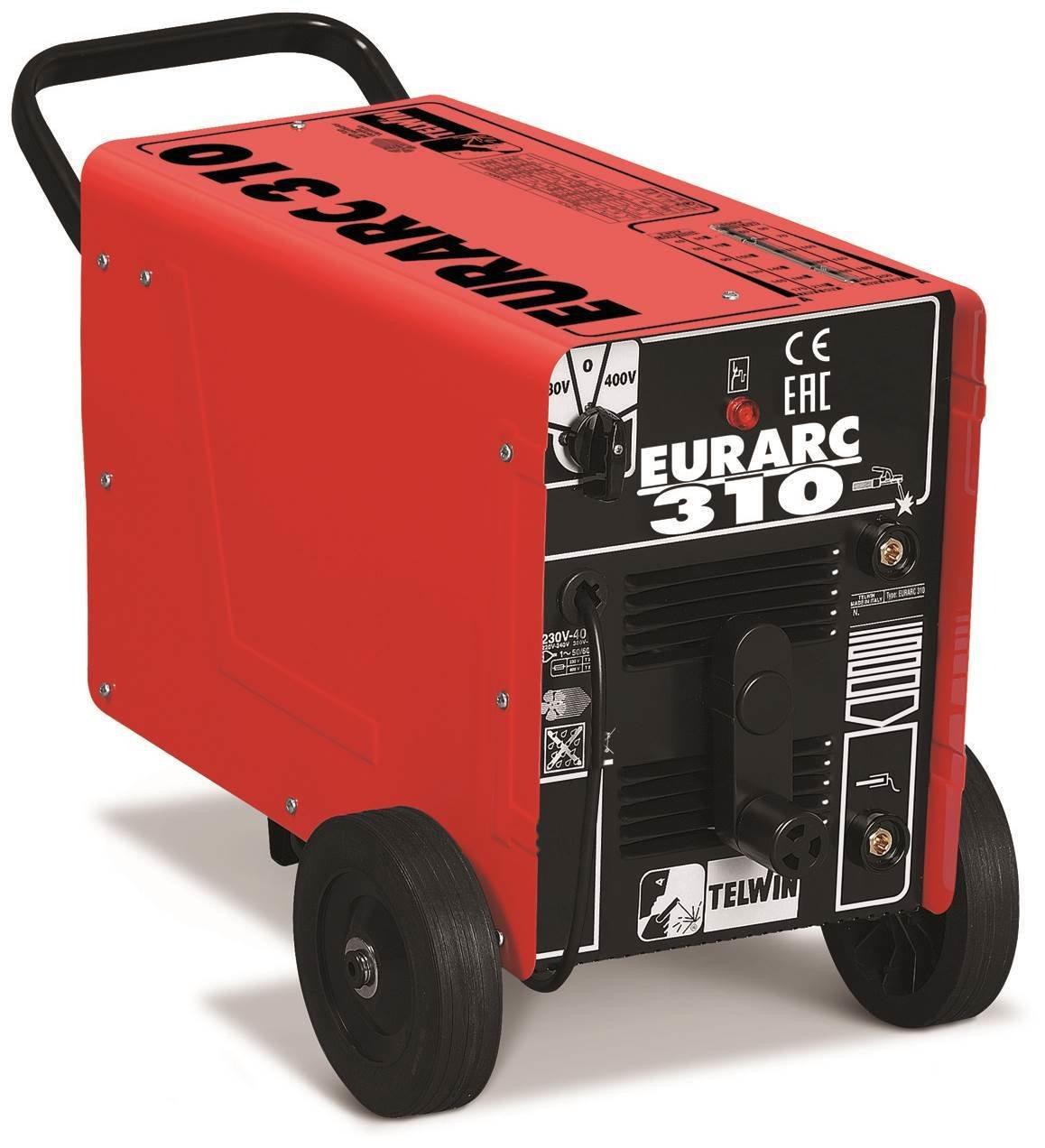 Трансфрматор Telwin EURARC 310 817019