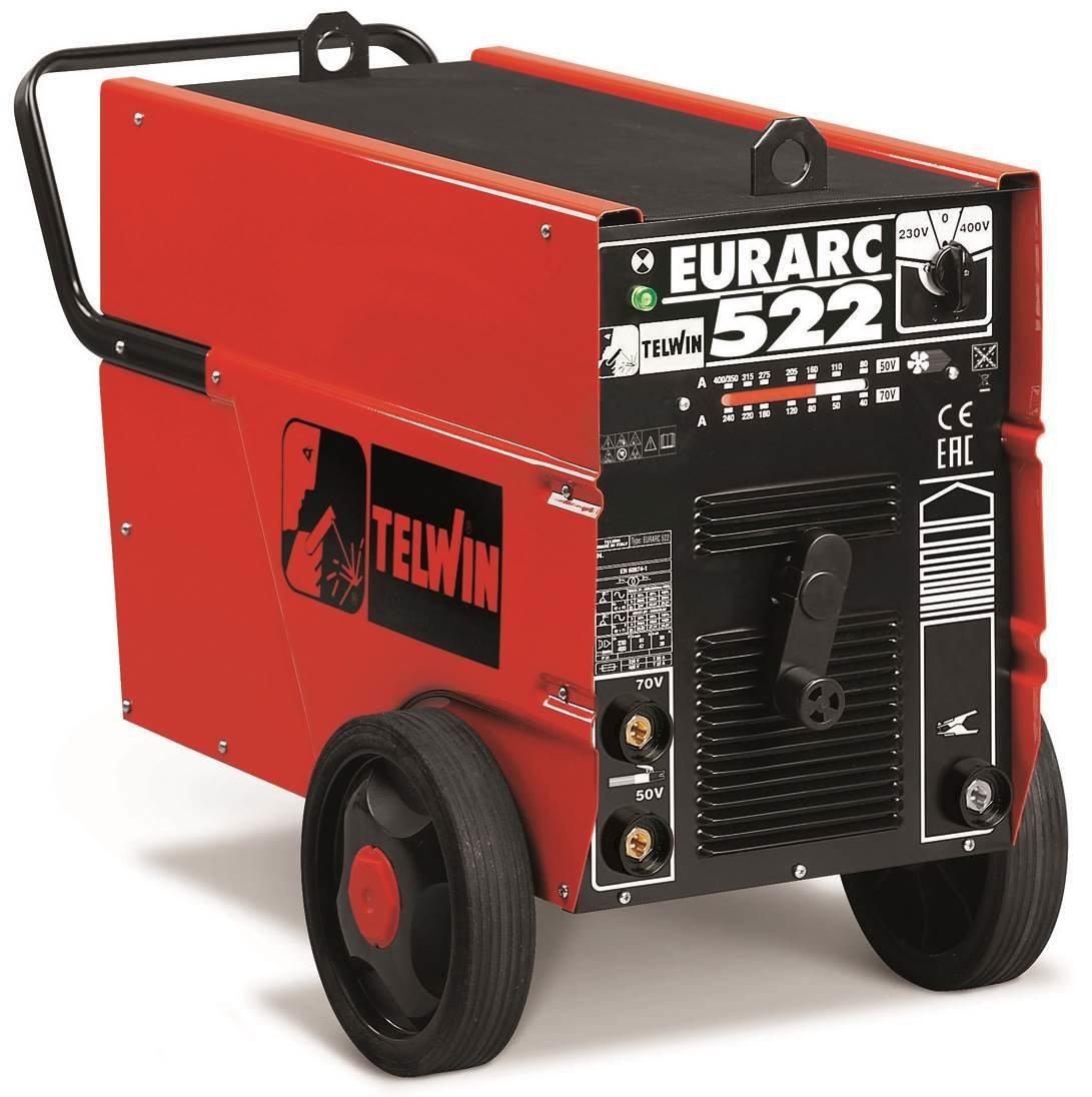 Трансфрматор Telwin EURARC 522 817018