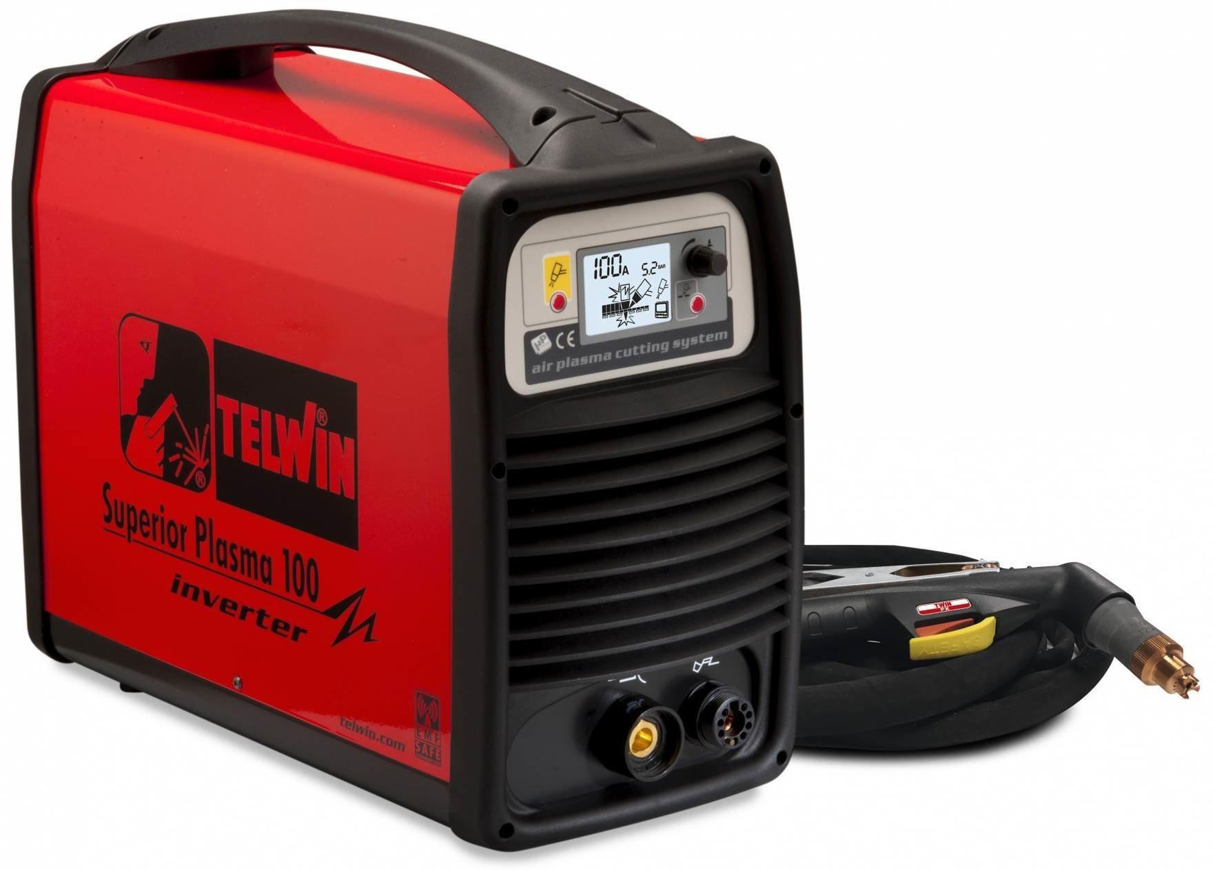 Аппарат плазменной резки SUPERIOR PLASMA 100 816172