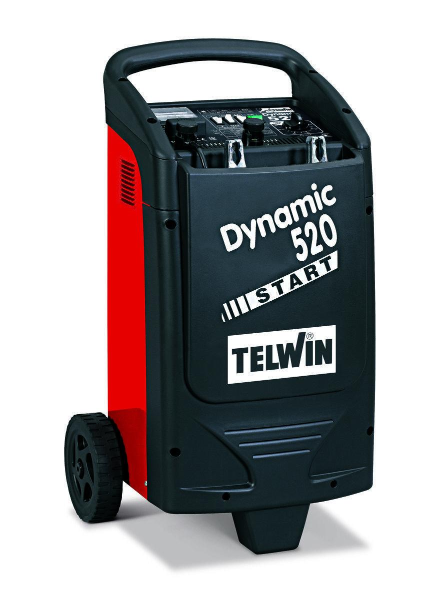 Пуско-зарядное устройство DYNAMIC 520 START 12-24V 829383