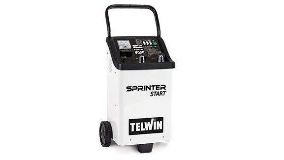 Пуско-зарядное устройство SPRINTER 4000 START 12-24V 829391