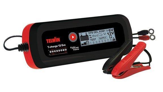 Зарядное устройство T-CHARGE 12 EVO 6V/12V 807578