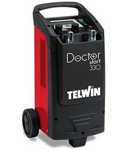Пуско-зарядное устройство DOCTOR START 330 230V 12-24V 829341