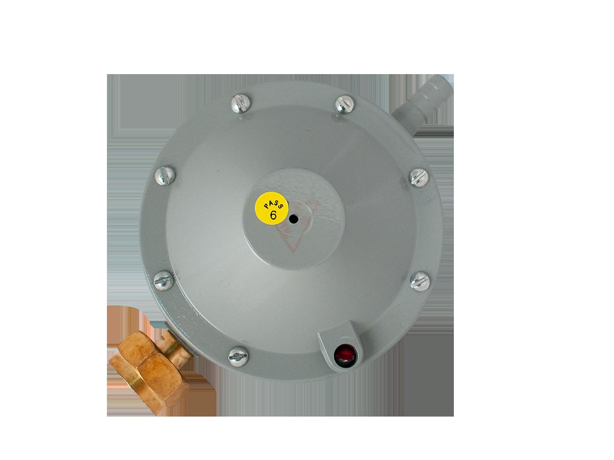 Редуктор пропановый бытовой Сварог РДСГ-1-1,2 (KMQ-06) 94947