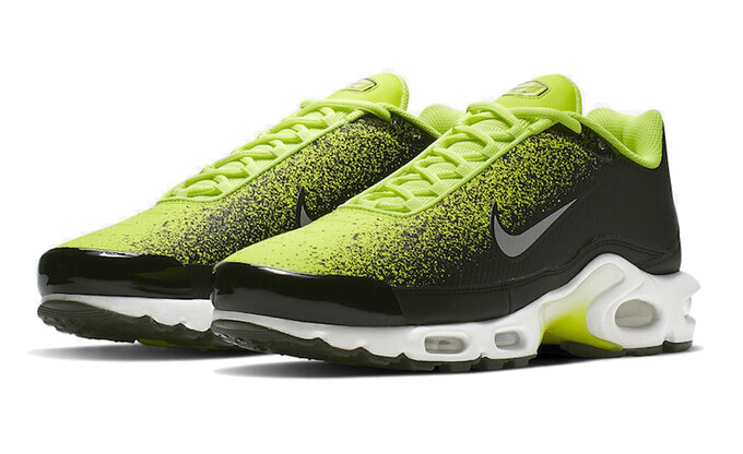 big sale e593e d5277 Nike Air Max Plus TN SE