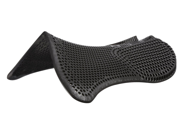 Acavallo Shaped Gel Pad /& Rear Riser