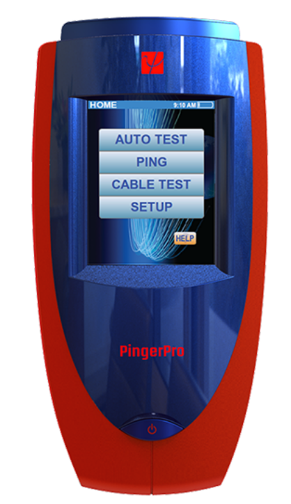 PingerPro 7115 Cable and Connectivity Tester w/CT15-Cable Tracker Probe