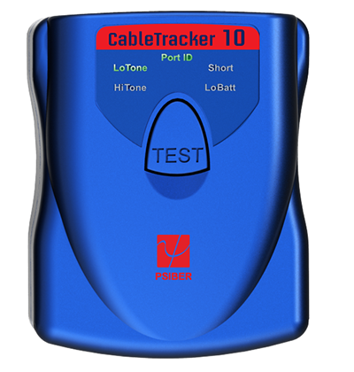 Cable Tracker CT10 Tone Generator