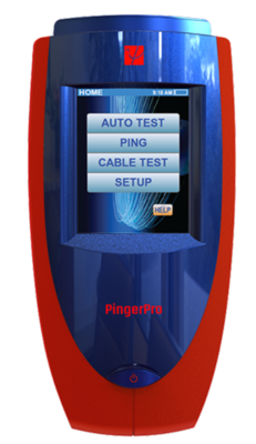 PingerPro 71 Cable and Connectivity Tester
