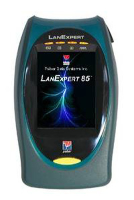LanExpert 85M Cable and Network Analyzers
