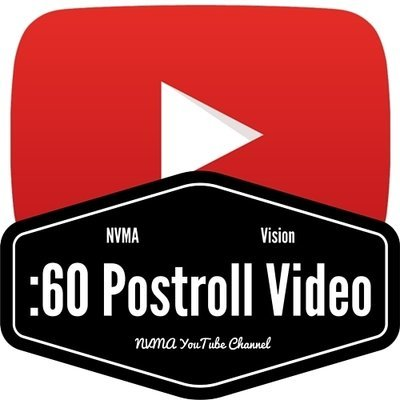 60-second Postroll Video Ad One Month