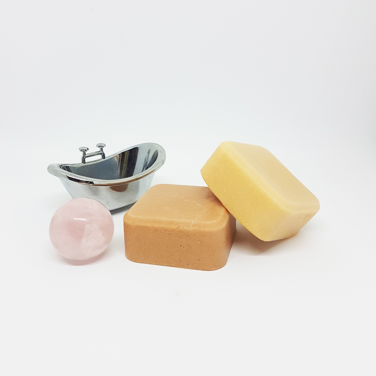Passion Shampoo Bar