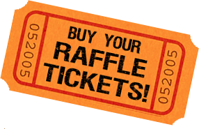 1 Raffle Ticket - West Tennessee Golf Classic