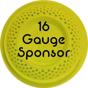 16 Gauge Sponsorship - West TN Breaking Clays for College