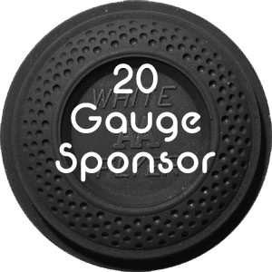 20 Gauge Sponsorship - West TN Breaking Clays for College