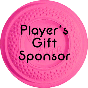 Player's Gift Sponsor - West TN Breaking Clays for College