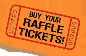 Golf Club Raffle Tickets - 1 Ticket