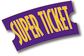 Super Ticket - Middle Tennessee Golf Classic